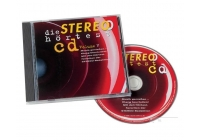 CD диски, SuperAudio CD диски от Inakustik